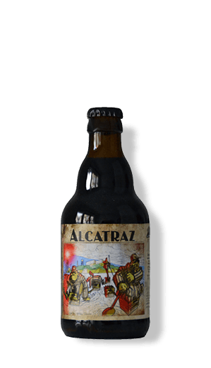 Bigfoot Alcatraz (0,33 l)