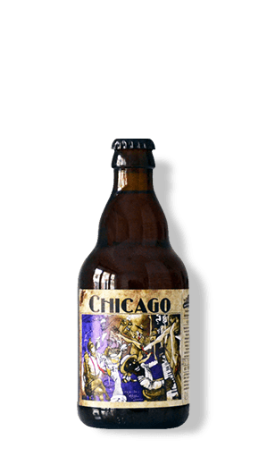 Bigfoot Chicago (0,33 l)