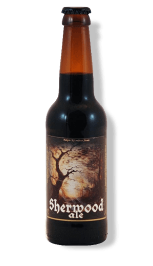 Sherwood (0,33 l)