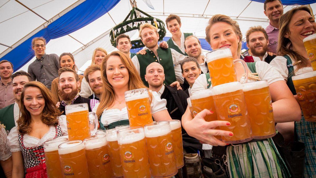 47. A modern sörfesztivál: az Oktoberfest