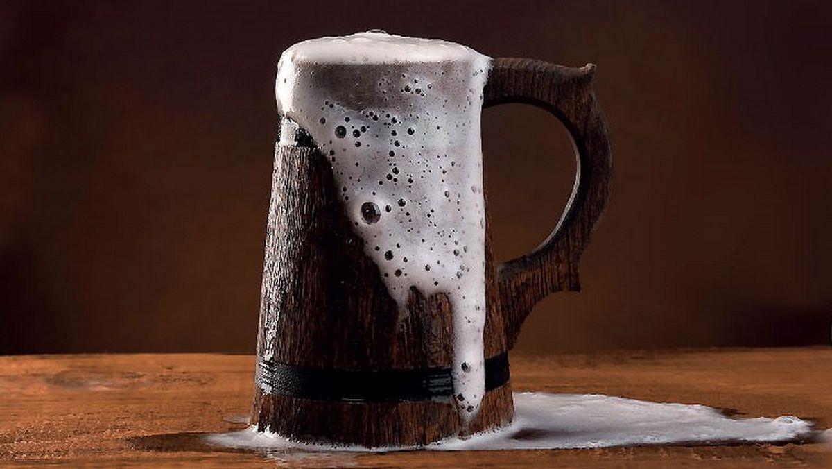 54. Sörmítoszok – A sör a halhatatlanság titka