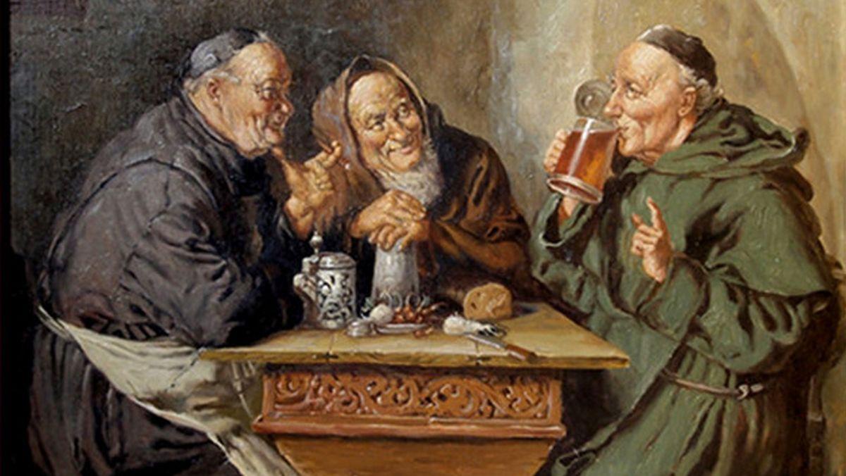 59. Amikor sörben fizették az adót